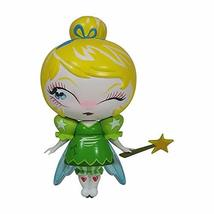 Enesco World of Miss Mindy Presents Disney Designer Collection Tinker Be... - $32.99