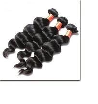 Brazilian Virgin Hair (Loose Wave) - $76.49+