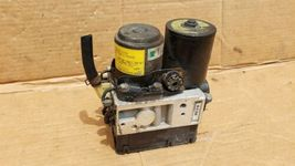 Nissan Altima HYBRID ABS PUMP Actuator Control Module 44510-58030 image 6