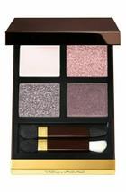 TOM FORD Eye Color Eye Shadow Quad Palette SEDUCTIVE ROSE 12 Pink Mauve ... - $59.50