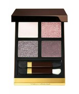 TOM FORD Eye Color Eye Shadow Quad Palette SEDUCTIVE ROSE 12 Pink Mauve ... - $59.50