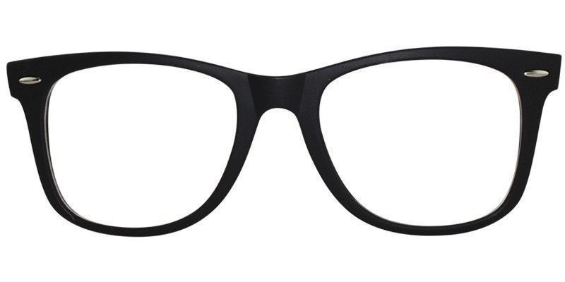EBE Mens Womens Retro Style Reading Glasses Black & Yellow Full Frames Rx