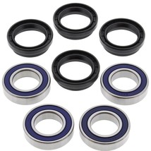 All Balls Front/Rear Wheel Bearing And Seal Kit 2002 Yamaha Grizzly 660 YFM660F - $49.62