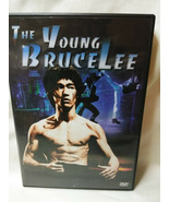 The Young Bruce Lee DVD 1980 Region Free Rare OOP - $9.89