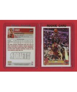 2003-04 Topps Chrome #111 LeBron James ROOKIE REPRINT card - $5.00