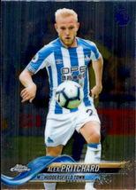Alex Pritchard 2018-19 Topps Chrome Premier League Card #67 - $0.99