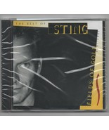 Sting Greatest Hits CD We'll be together , All This Time, Fields of Gold - $14.80
