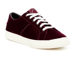 Marc Jacobs Shoes Empire Velvet Low Top Sneaker NEW - $123.75