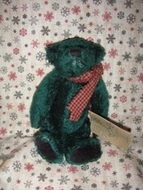 Boyds Bear Mistle Green Plush Bear - $11.49