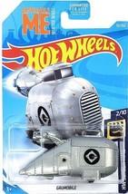 2019 Hot Wheels 70/250 Grumobile #2/10 HW Screen Time (New) - $4.95