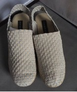 """Steven by Steve Madden """"Knolle"""" Natural Slingback Size 8.5 ~ New No Box - $29.65"""