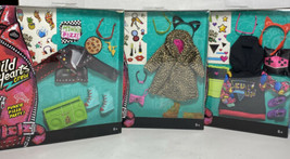 Wild Heart Crew Clothing Sets 3 Sets With Accessories - $22.99