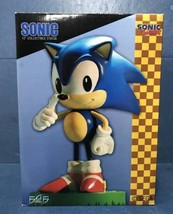 Sega First Figures Sonic the Hedgehog 12 inch Collectible Statue First 4... - €914,60 EUR