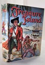 Treasure island 1955 robert louis stevenson  whitman 01 thumb200