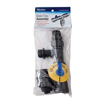 Aqueon Aquarium Water Changer Flow Control Valve Assembly - $11.93
