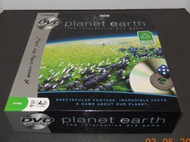 Imagination BBC planet earth the interactive dvd game - $14.03