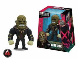"Jada 4"" Metals Suicide Squad - Killer Croc Movie DIE-CAST Figure New 97570 - $14.75"
