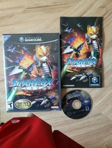 Star Fox: Assault (Nintendo GameCube, 2005). Complete. Free Shipping - $69.29