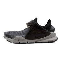 Nike Sock Dart SE Premium Black/White-University Red 859553-001 Men's SZ 7 - $60.29