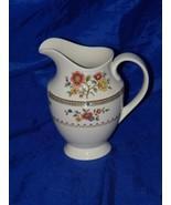 Royal Doulton Kingswood Creamer Pitcher 18181 - $36.16