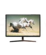 DOLLHOUSE MINIATURES SMART TV W/ 3D HORSE IMAGE #G7522 - $6.99