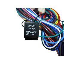 Ford Truck Wiring Harness 53-56 Street Rod Pickup Universal Wire Kit F100 F1 image 4
