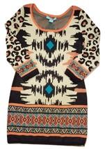Flying Tomato Aztec Dress - $20.00