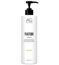 AG Hair Care Plastique Extreme Hold Volumizer,  5oz