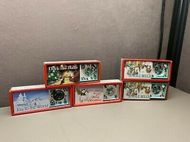 2007 Lot of 5 Matchbox Melodies Music Box with animated scene In Origina... - $143.54