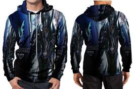Final Fantasy Xiv Darkevil Hoodie Zipper Fullprint Men - $46.80