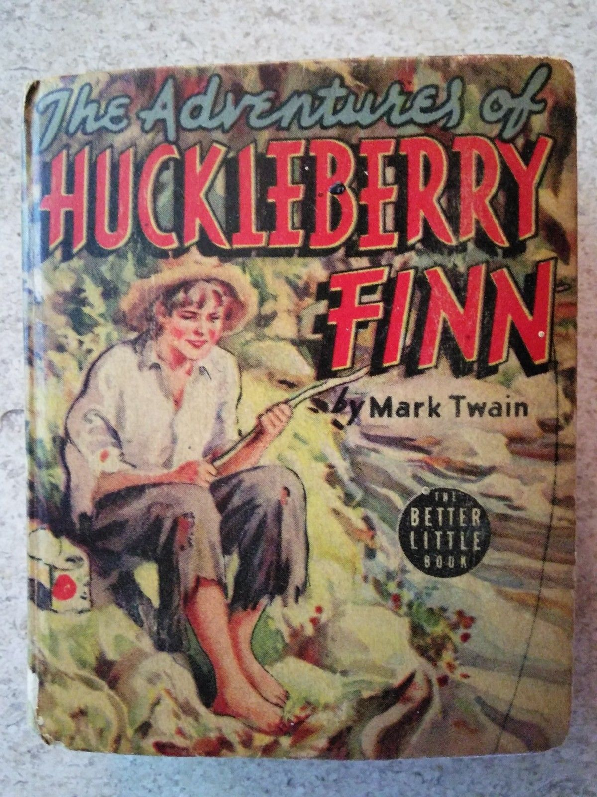 mark twain vs huckleberry finn The adventures of huckleberry finn is an epic of boyhood in it the author describes the adventures of a boy comrade of tom sawyer in a voyage down the great mississippi on a raft huck stands out among mark twain's boy characters, he is the central figure of these episodes, which bring out his.