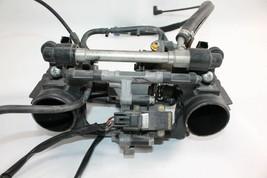 2012 Triumph Thunderbird Storm Throttle Body Manifold - $294.00