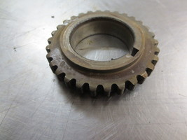 54S220 Crankshaft Timing Gear 2007 GMC Acadia 3.6  - $20.00