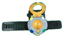 X-Garion Garion Changer Hero Sound Toy Weapon image 3