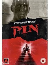Pin  - Arrow Video Region 2 import DVD - $99.95