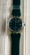 Vintage Swatch GK401 Grune-Lui Watch Originals 1990 New Old Stock for Co... - $41.71