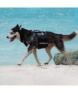ThinkPet Outdoor Dog Backpack Reflective Saddle Bag - Dog Pack Double Ba... - $55.01