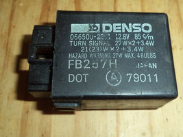 4WM-83350-00-00 Flasher Relay '01 Yamaha Xv 1600 XVZ1600 - Excellent! - $45.64