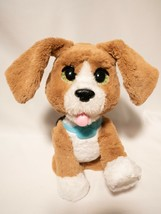 FurReal Chatty Charlie The Barkin' Beagle Kid Interactive Dog Pet Toy 2017 - $17.82