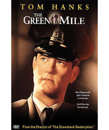 The Green Mile (DVD, 2000) - $7.00