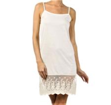 Sale 6 Sizes White  Dress Extender, Dress Extenders, Shirt Extender, Upt... - $24.00