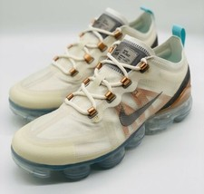 NEW Nike Air Vapormax 2019 SE Phantom Metallic Gold BV6483-002 Women's S... - $178.19