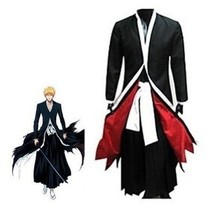 Bleach Ichigo Bankai costume set - $65.44
