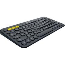 Logitech K380 Multi-Device Bluetooth Keyboard - Wireless Connectivity - ... - $771,24 MXN