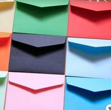 #Mini#Gift#Card#Envelopes#Wedding#Anniversary#Birthday#Baby Shower#Invit... - $4.14 CAD
