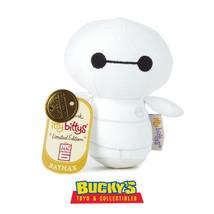 BayMax Disney Big Hero 6 Hallmark itty bitty bittys Limited Edition Plus... - $12.81
