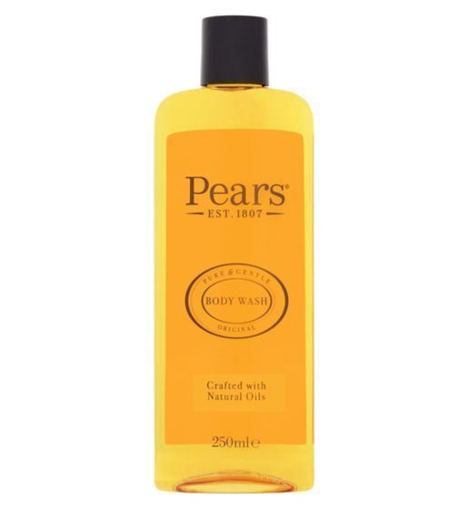 Pears Body Wash 250ml