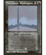 Jyhad - Powerbase: Washington, D.C. - $0.29
