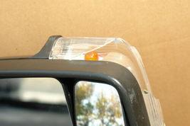 07-09 Mercedes Freightliner Dodge Sprinter Door Wing Power Mirror Driver Side LH image 5