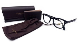 OLIVER PEOPLES Unisex Black Kauffman Glasses with case OV 5356U 1492 49mm - $295.99